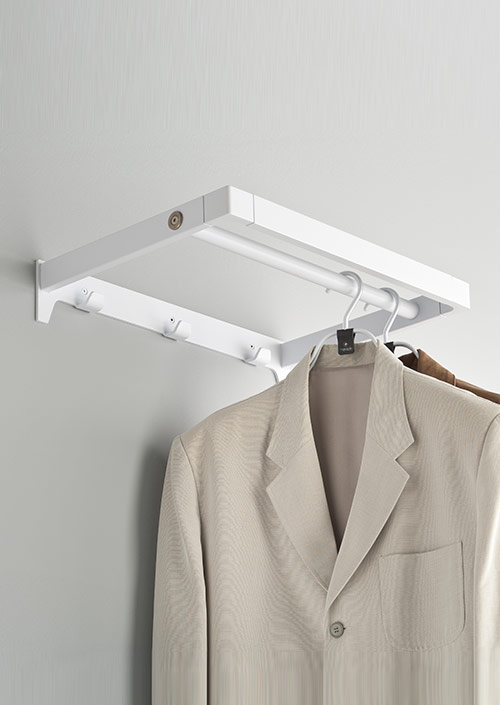 Arnage Wall Rack