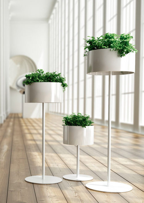 GreenCloud Planters