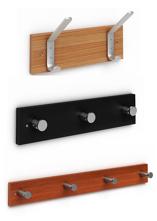 K Series Hook Panels