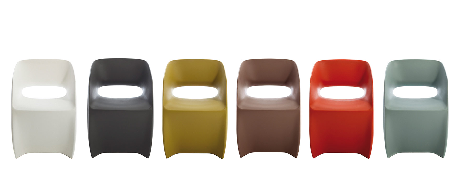 OM BASIC Outdoor Chairs