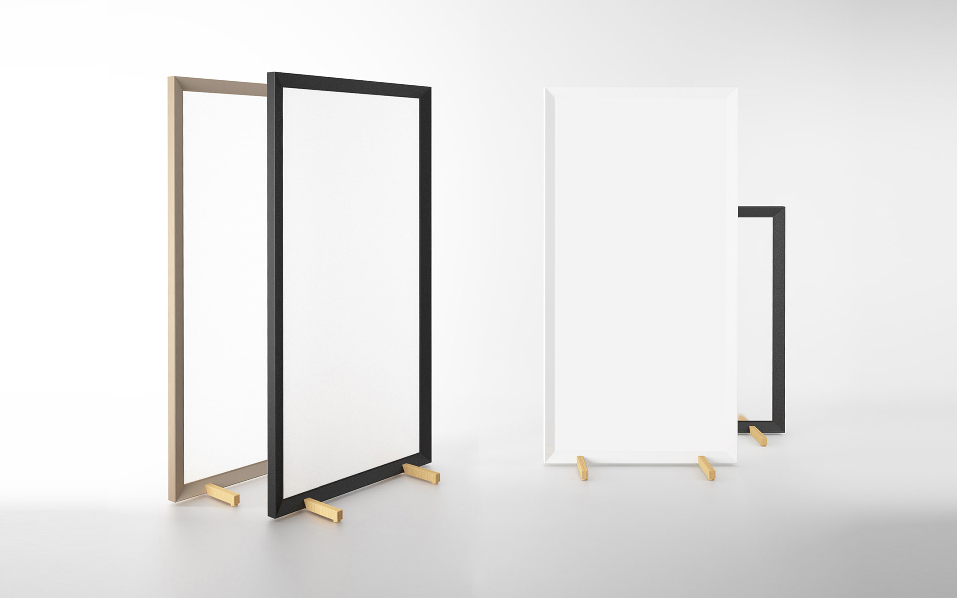 Parban Space Dividers