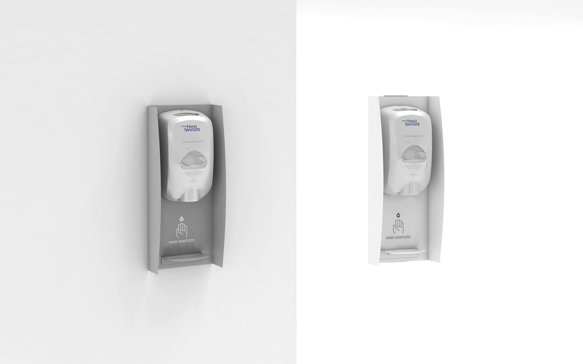 Sanitization Stations