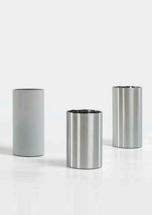 Silo Waste Receptacles