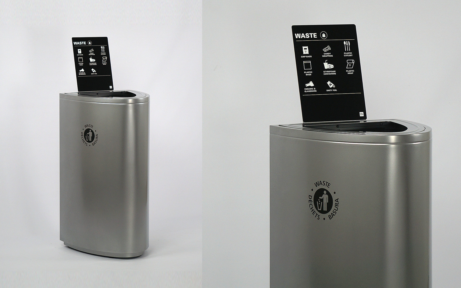 Sotare Receptacle Images