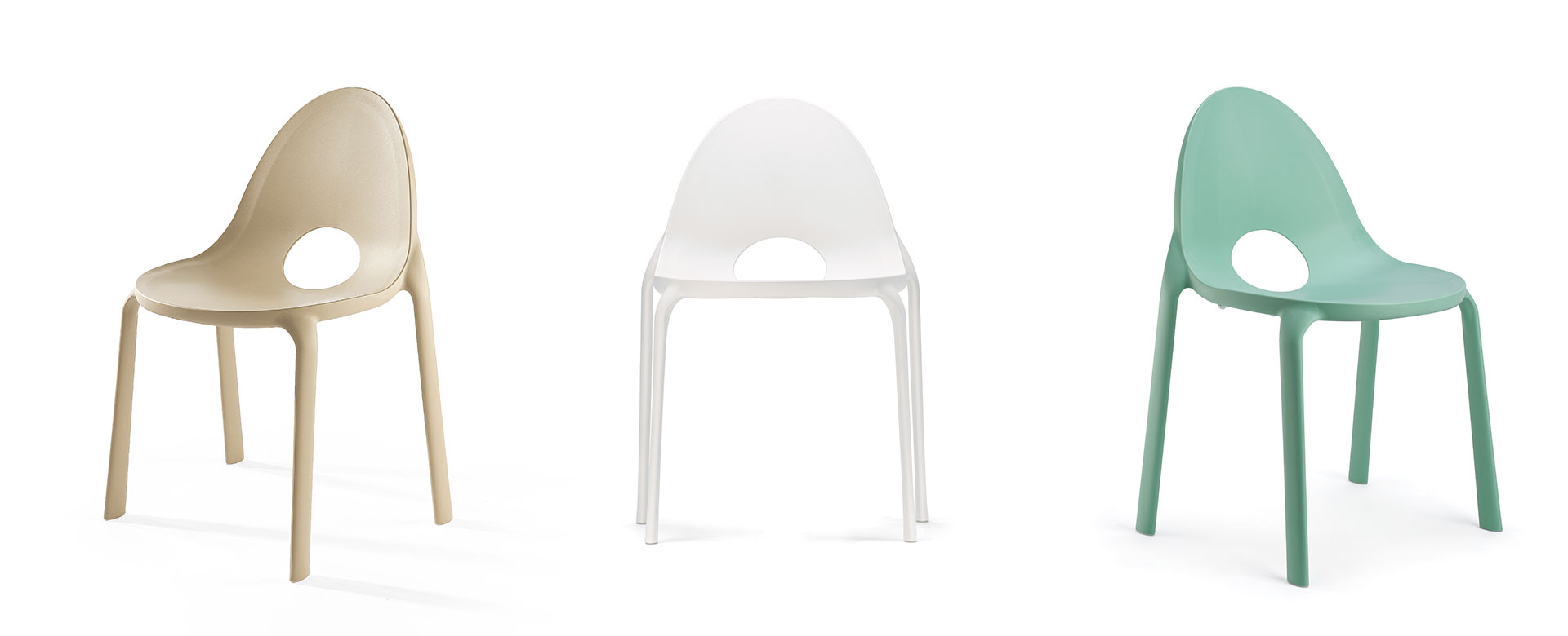 Stilla Outdoor Chairs