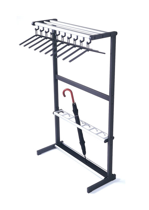 Tertio Freestanding Coat Racks